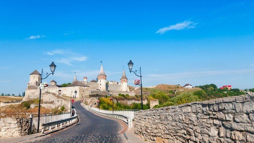 Каменец 2019 город Украина фото скачать бесплатно  онлайн в хорошем качестве