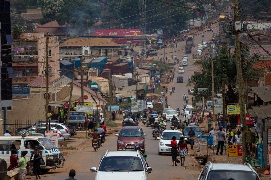 2019 Кампала Уганда город фото скачать бесплатно онлайн