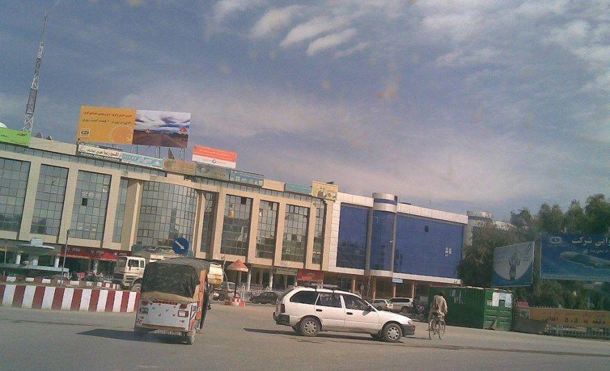 Кандагар 2019 город Афганистан фото скачать бесплатно  онлайн в хорошем качестве
