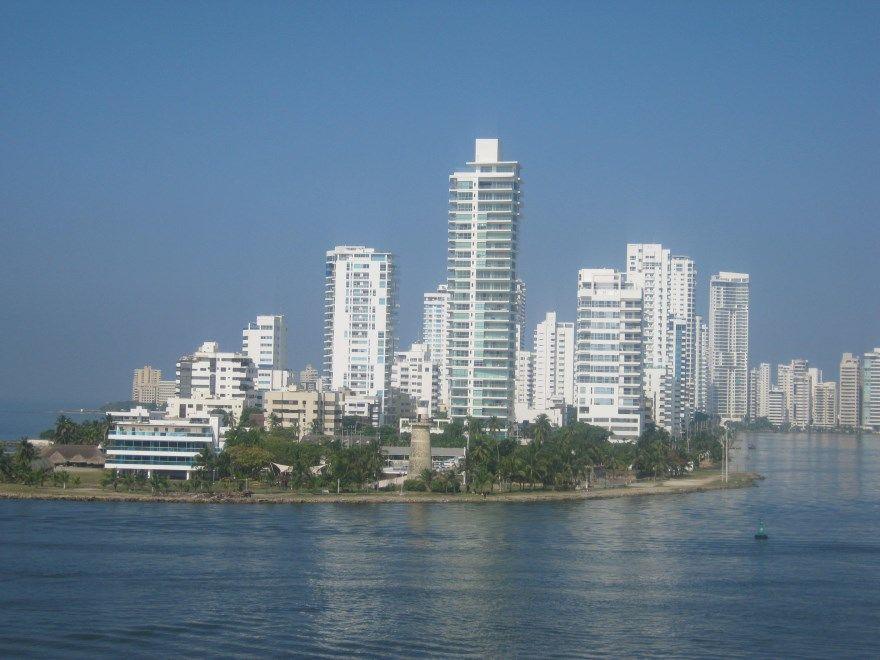 Смотреть фото города Картахена 2020. Скачать бесплатно лучшие фото города Картахена Колумбия онлайн с нашего сайта.
