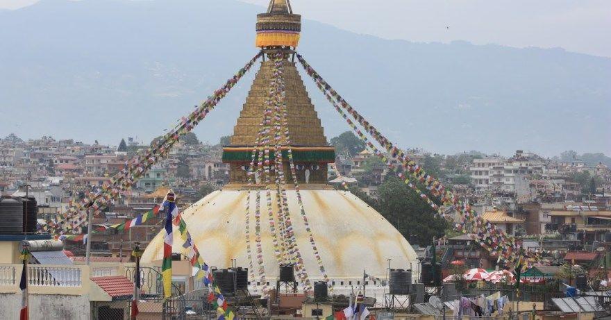 Катманду 2019 город фото Непал скачать бесплатно  онлайн в хорошем качестве