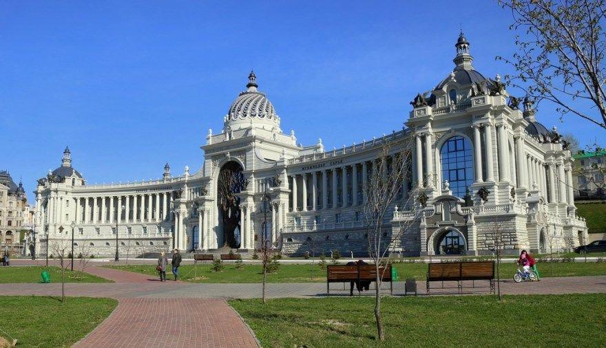 Смотреть фото города Казань 2020. Скачать бесплатно лучшие фото города Казань онлайн с нашего сайта.