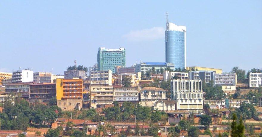 Кигали 2019 Руанда город фото скачать бесплатно онлайн