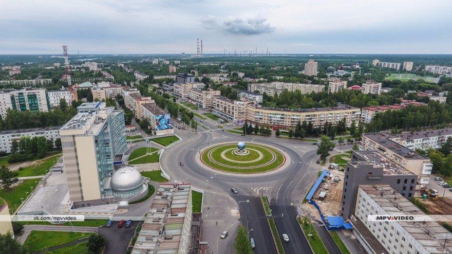 Кириши 2019 город фото скачать бесплатно  онлайн в хорошем качестве