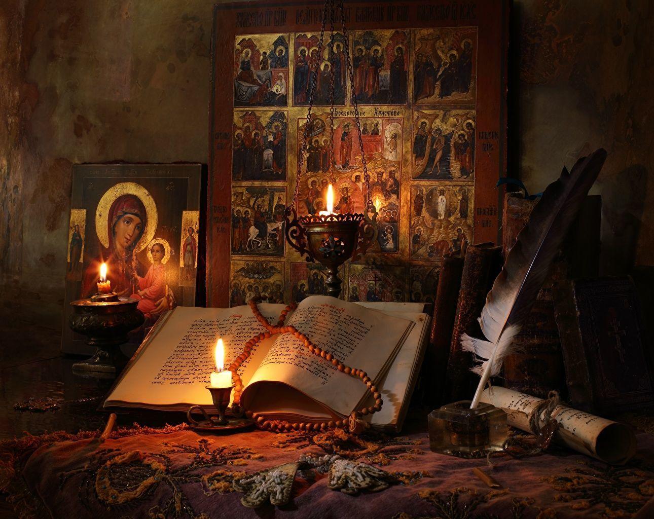 Великий православный пост в 2019 году 11 марта - 27 апреля праздник