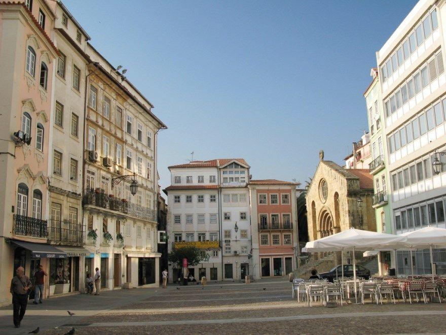 Смотреть фото города Коимбра 2020. Скачать бесплатно лучшие фото города Коимбра Португалия онлайн с нашего сайта.