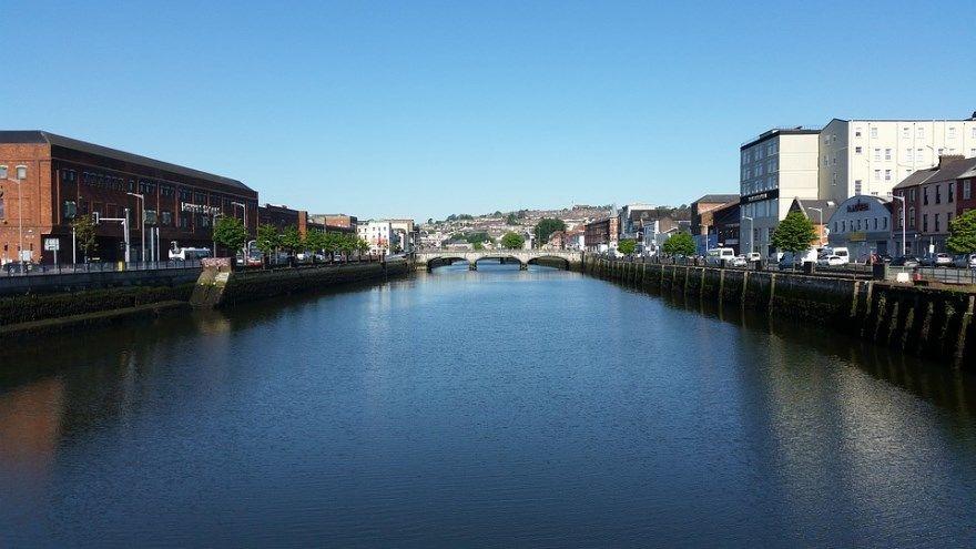 Корк Ирландия 2019 город фото скачать бесплатно онлайн