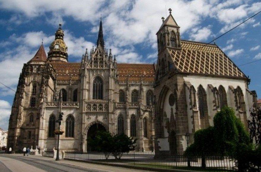 Смотреть фото города Кошице 2020. Скачать бесплатно лучшие фото города Кошице Словакия онлайн с нашего сайта.