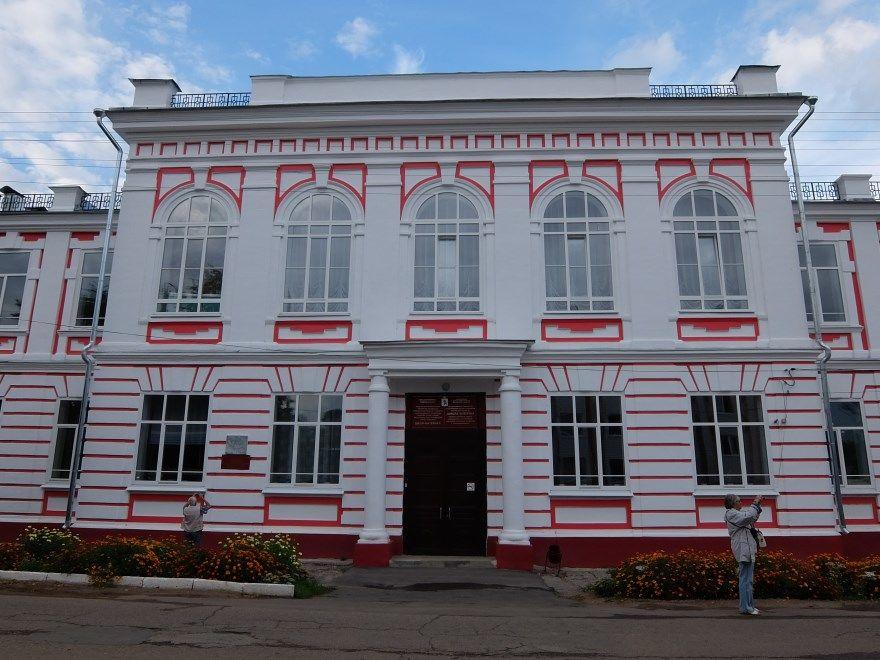 Космодемьянск 2019 город фото скачать бесплатно  онлайн в хорошем качестве