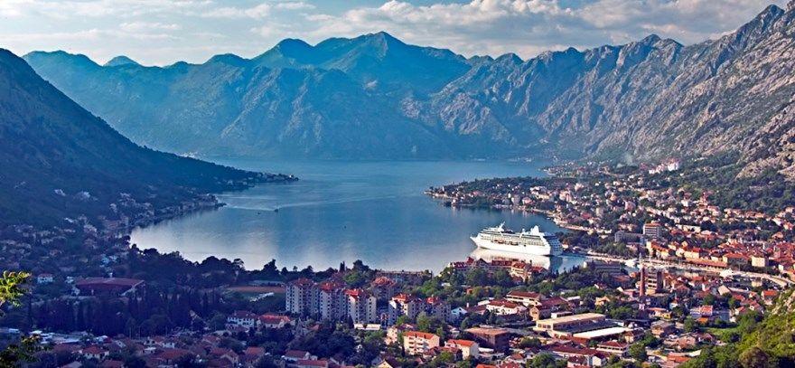 2019 Котор Черногория город фото скачать бесплатно онлайн