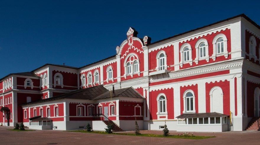 Смотреть фото города Краснослободск 2020. Скачать бесплатно лучшие фото города Краснослободск онлайн с нашего сайта.