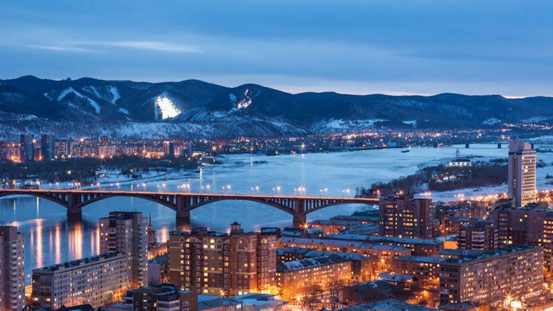 Красноярск 2019 город фото скачать бесплатно  онлайн в хорошем качестве