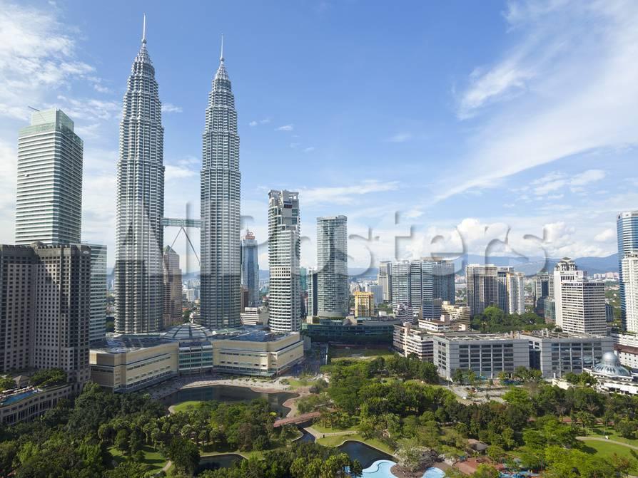 Куала Лумпур 2019 город Малайзия фото скачать бесплатно  онлайн в хорошем качестве
