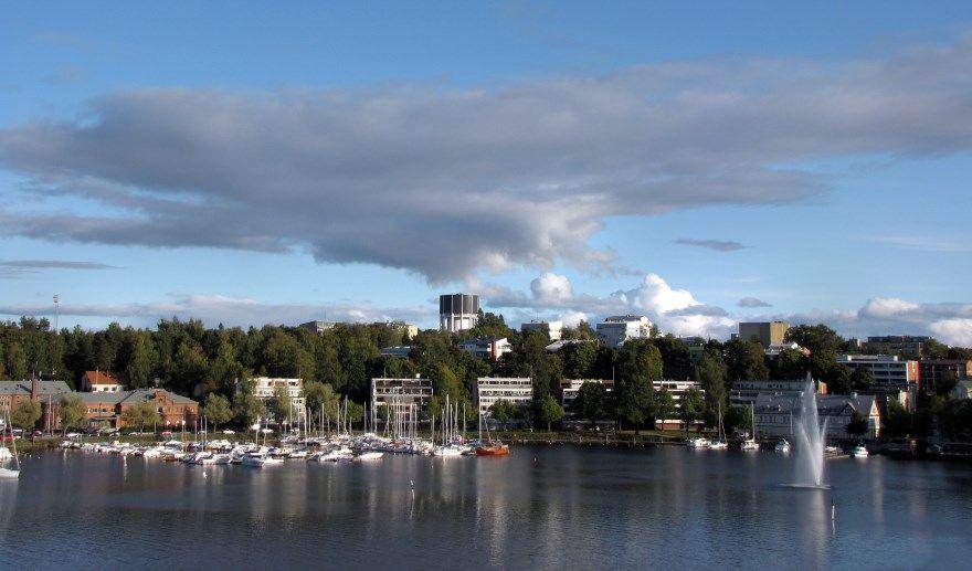 2019 Лаппеенранта Финляндия город фото скачать бесплатно онлайн