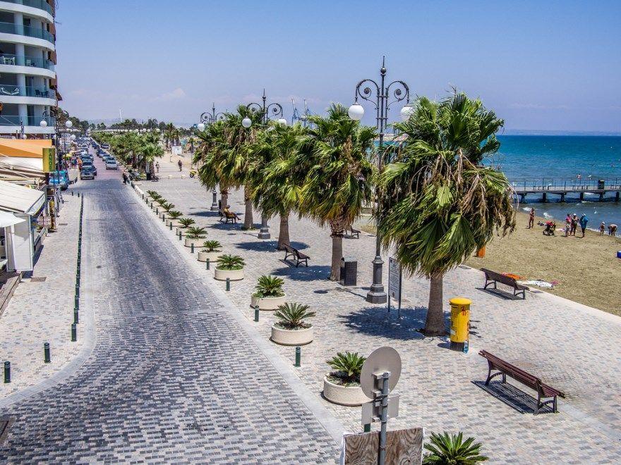 Ларнака 2019 Кипр город фото скачать бесплатно онлайн