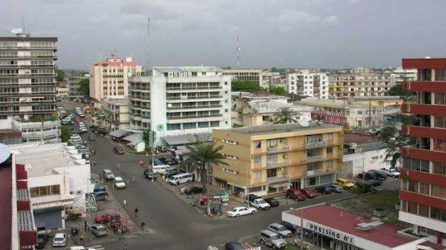 Либревиль 2019 город Габон фото скачать бесплатно онлайн