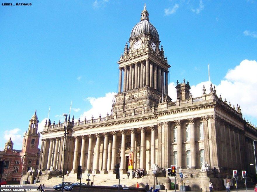 Смотреть фото города Лидс 2020. Скачать бесплатно лучшие фото города Лидс Англия онлайн с нашего сайта.