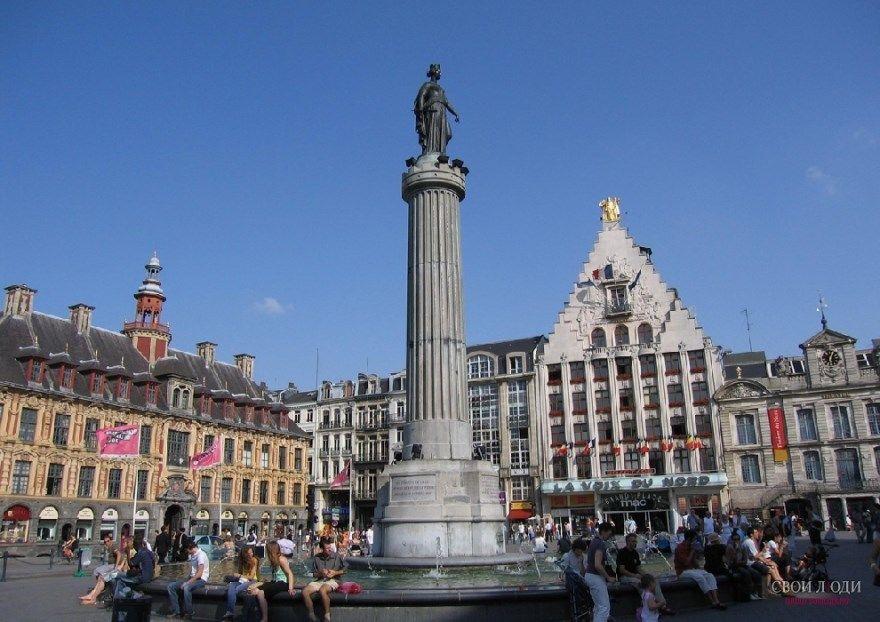 Смотреть фото города Лилль 2020. Скачать бесплатно лучшие фото города Лилль Франция онлайн с нашего сайта.