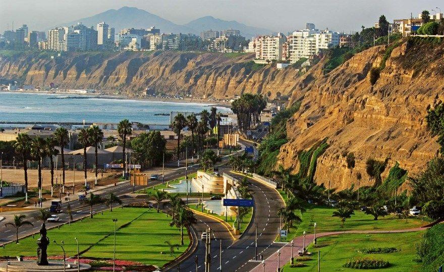 Лима 2019 Перу город фото скачать бесплатно онлайн