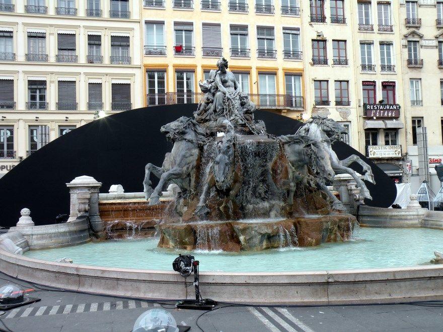 Лион 2019 город фото Франция скачать бесплатно  онлайн в хорошем качестве
