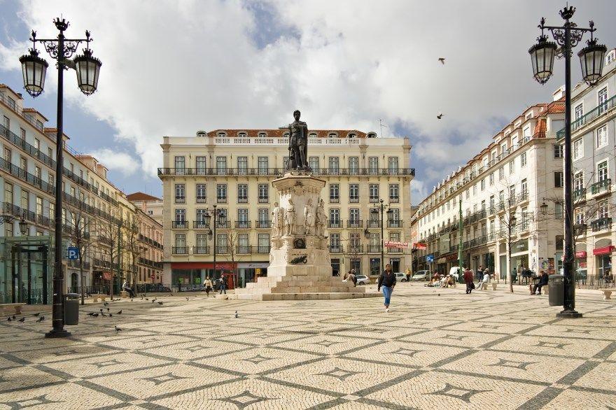 Лиссабон 2019 Португалия город фото скачать бесплатно онлайн