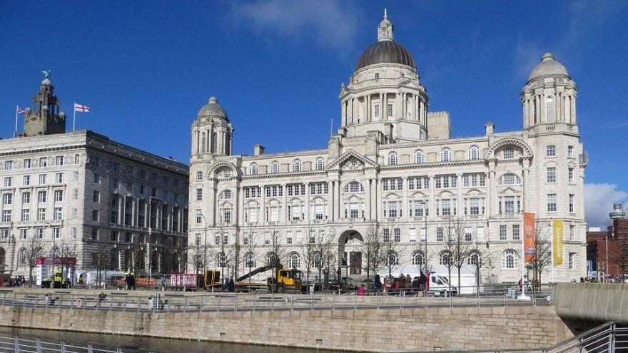 Ливерпуль 2018 город фото скачать бесплатно  онлайн в хорошем качестве