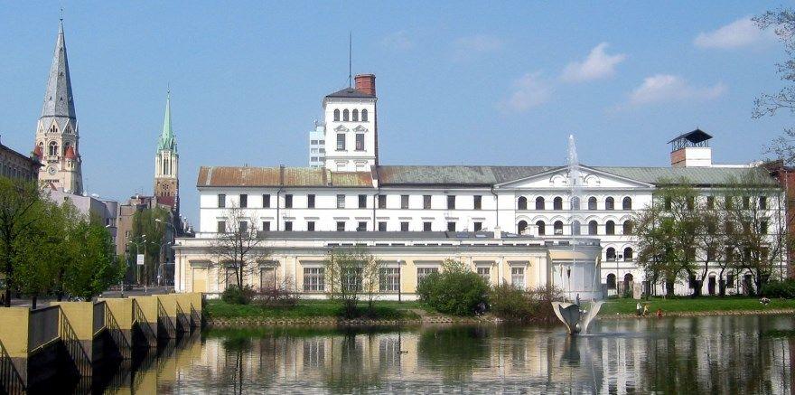 Смотреть фото города Лодзь 2020. Скачать бесплатно лучшие фото города Лодзь Польша онлайн с нашего сайта.