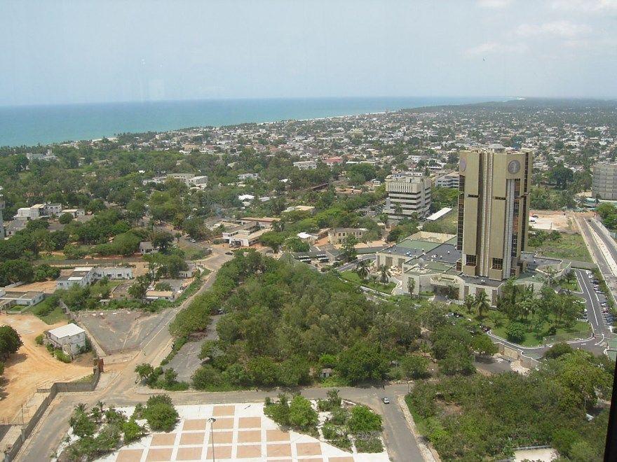Смотреть фото города Ломе 2020. Скачать бесплатно лучшие фото города Ломе Того онлайн с нашего сайта.