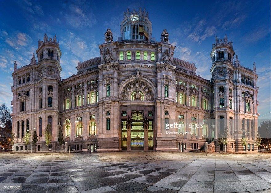 Мадрид 2019 город фото Испания скачать бесплатно  онлайн в хорошем качестве