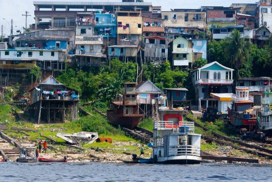 Смотреть фото города Манаус 2020. Скачать бесплатно лучшие фото города Манаус Бразилия онлайн с нашего сайта.