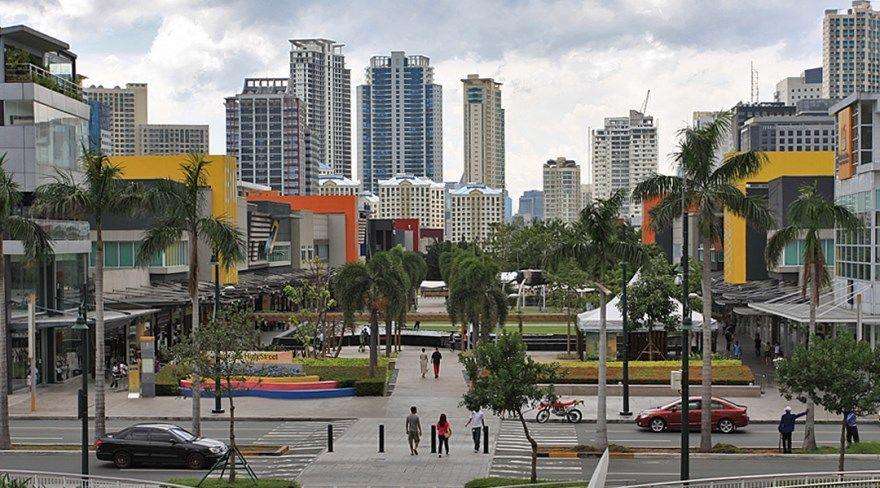 Манила 2019 Филиппины город фото скачать бесплатно онлайн