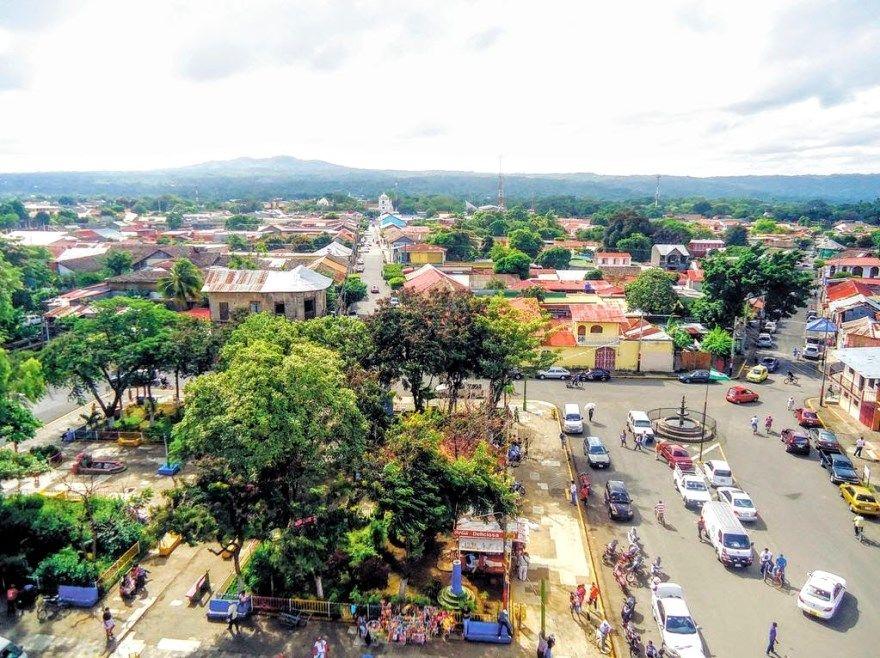 Масая 2019 Никарагуа город фото скачать бесплатно онлайн