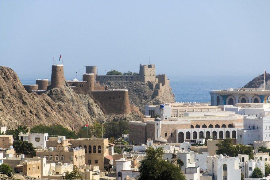 Маскат 2019 Оман город фото скачать бесплатно онлайн