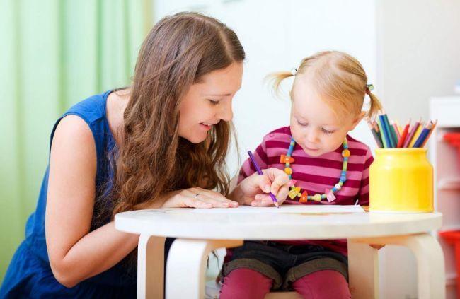 Математика для дошкольников 5-6 лет цифры развитие считаем память