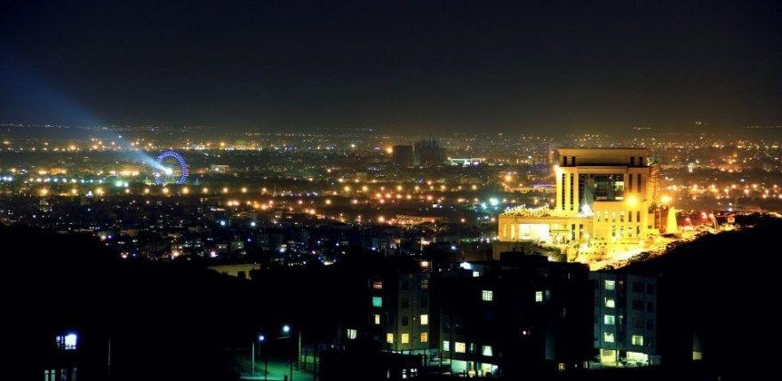 Мешхед Иран город фото скачать бесплатно онлайн