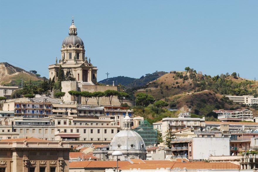 Мессина 2019 Италия город фото скачать бесплатно онлайн