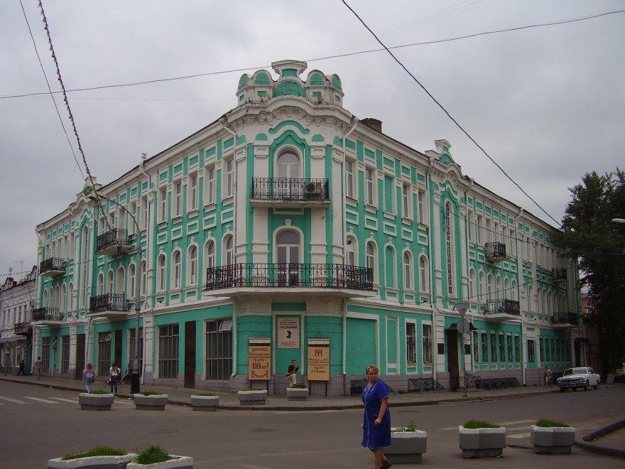 Смотреть фото города Мичуринск 2020. Скачать бесплатно лучшие фото города Мичуринск онлайн с нашего сайта.