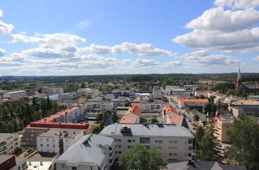 2019 Миккели Финляндия город фото скачать бесплатно онлайн