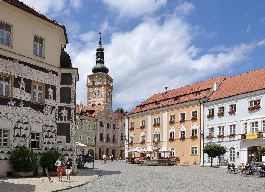 Микулов 2019 город Чехия фото скачать бесплатно онлайн