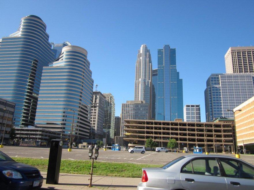 Миннеаполис 2019 город фото скачать бесплатно  онлайн в хорошем качестве