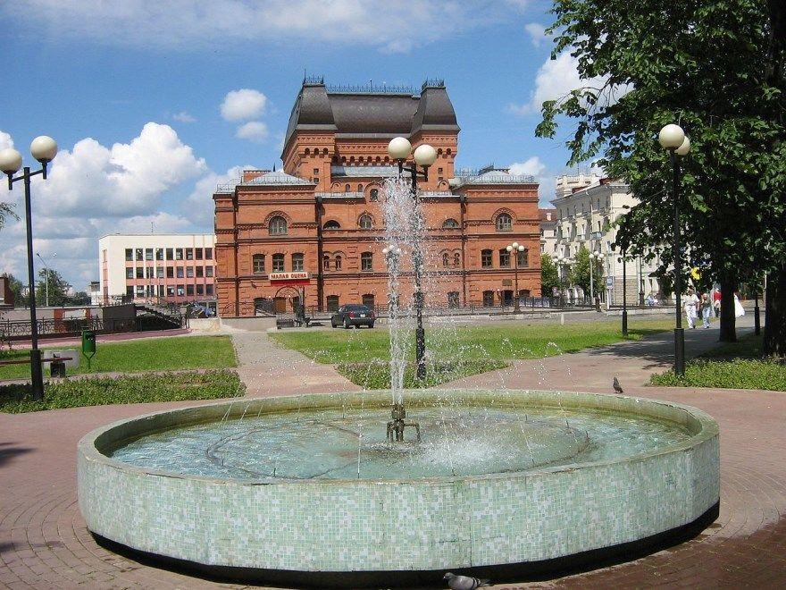 Смотреть фото города Могилев 2020. Скачать бесплатно лучшие фото города Могилев Белоруссия онлайн с нашего сайта.