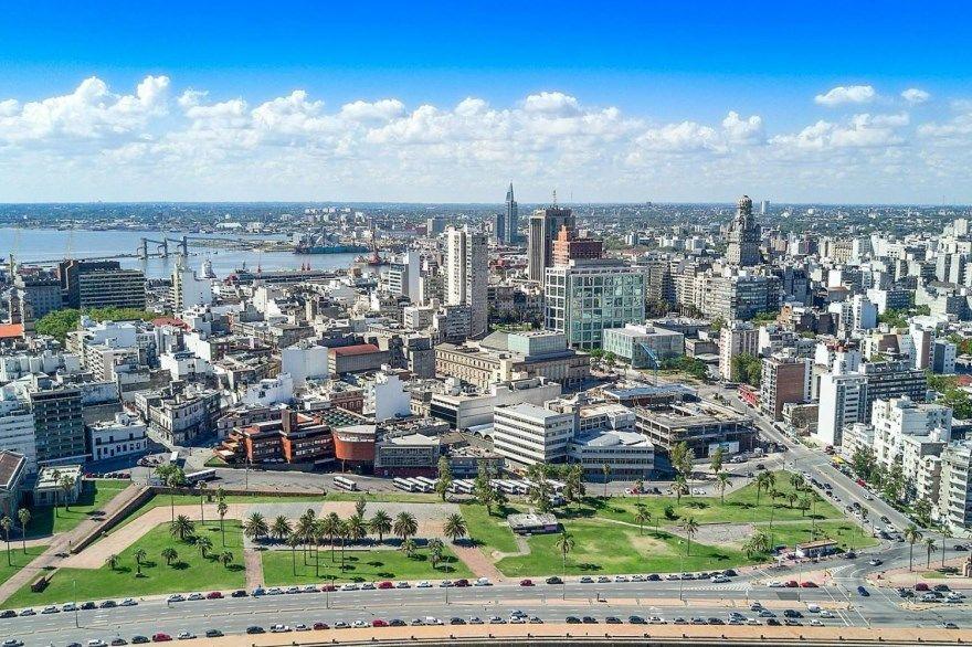 Монтевидео 2019 Уругвай город фото скачать бесплатно онлайн