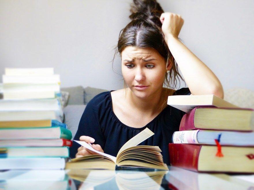 мотивация цель порядок эстетичность учеба советы студентов Гарварда