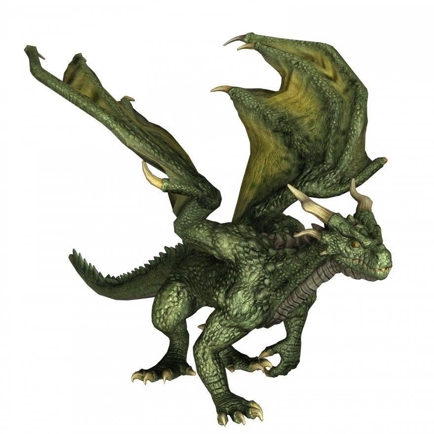 рисунок дракон поэтапно для ребенка карандашом бесплатно