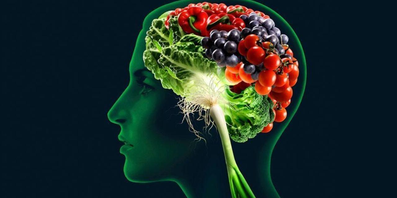влияние на память нарушения правильное питание советы