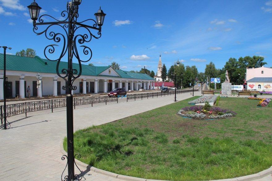 Смотреть фото города Нерехта 2020. Скачать бесплатно лучшие фото города Нерехта онлайн с нашего сайта.