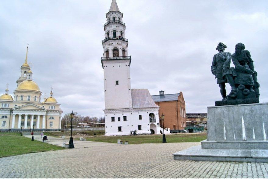 Невьянск 2019 город Свердловская область фото скачать бесплатно  онлайн в хорошем качестве
