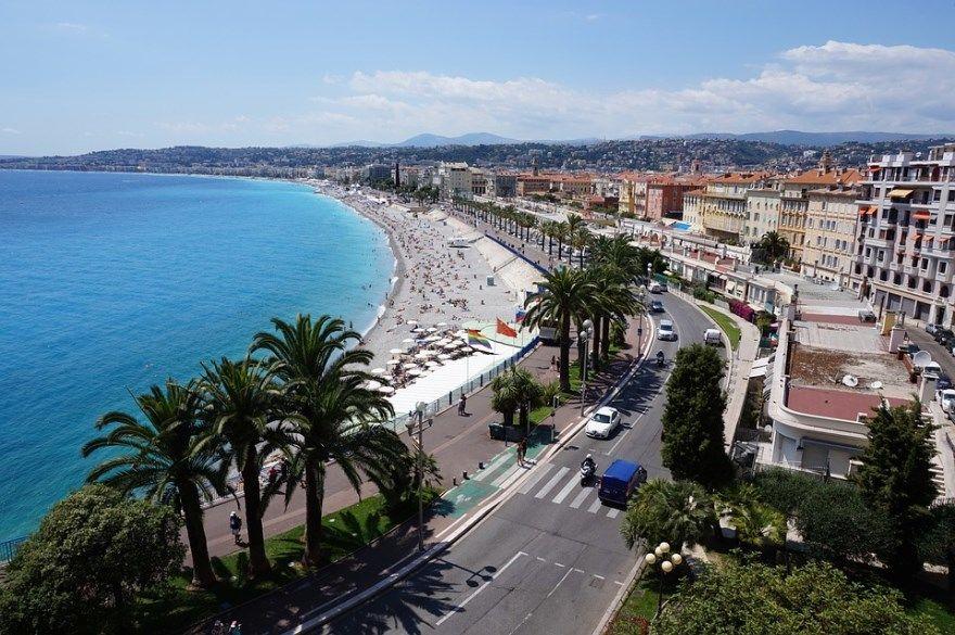 Ницца Франция 2018 город фото скачать бесплатно онлайн в хорошем качеств