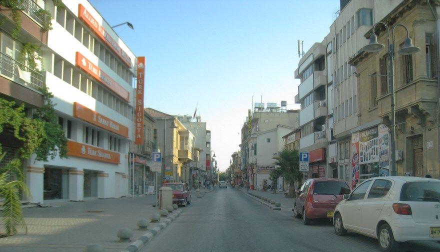 Никосия 2019 Кипр город фото скачать бесплатно онлайн
