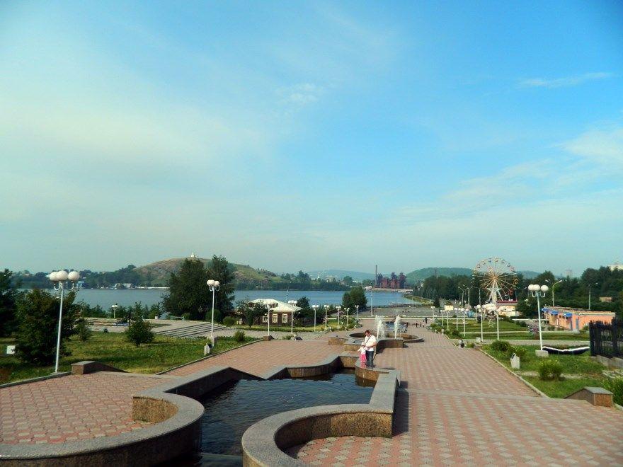 Смотреть фото города Нижний Тагил 2020